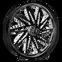 Edge Wheel