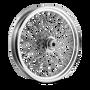 Traditional 60 Spoke Wheel