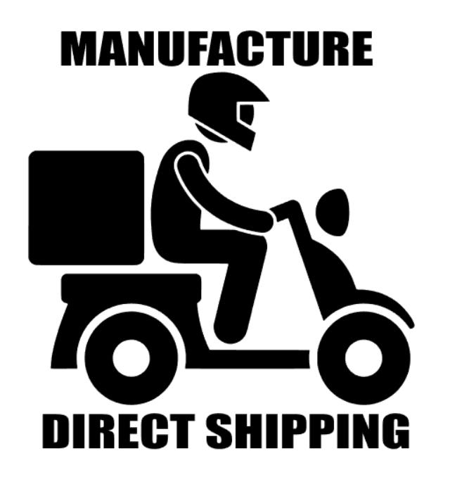 Man Direct Ship