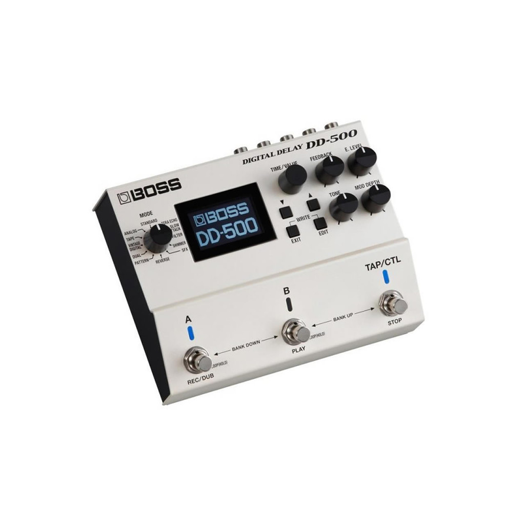 Boss DD500 Digital Delay (DD500)