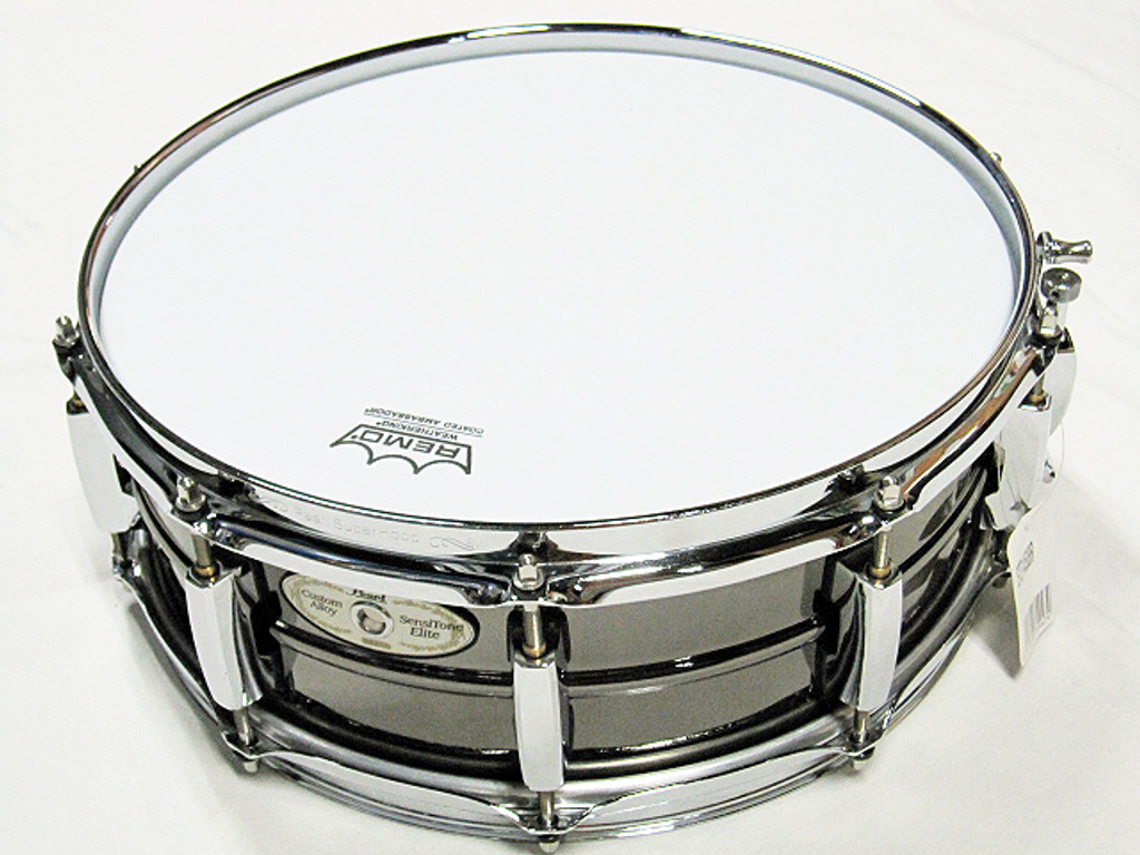 PEARL STE1450BR 14 x 5 Brass Snare top