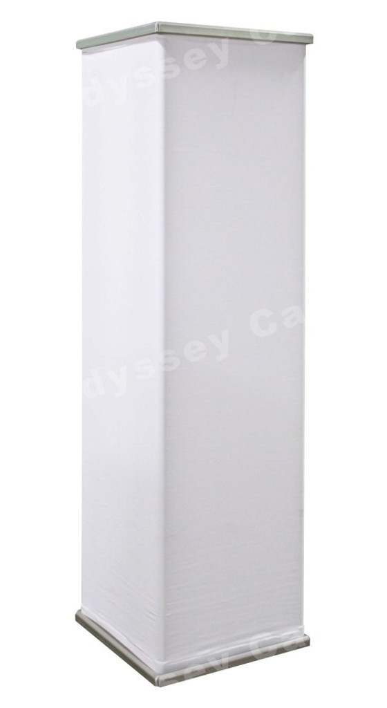 ODYSSEY SWLC04 4' HIGH, SCRIM WERKS LIGHT COLUMN