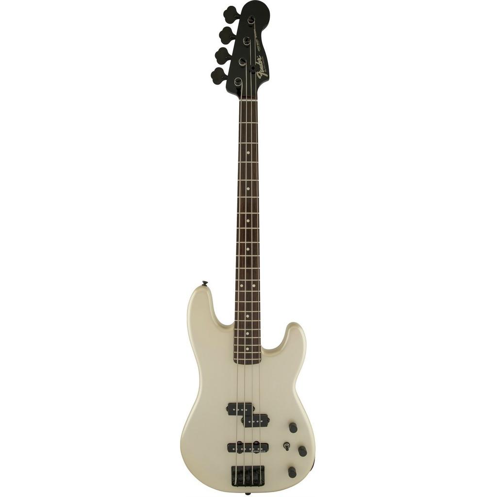 Duff McKagan Precision Jazz Bass- Front