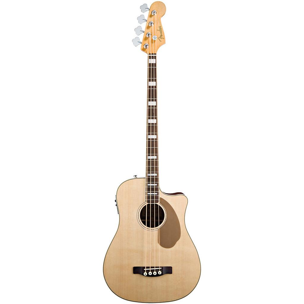 Fender-Kingman Bass v2 - Front
