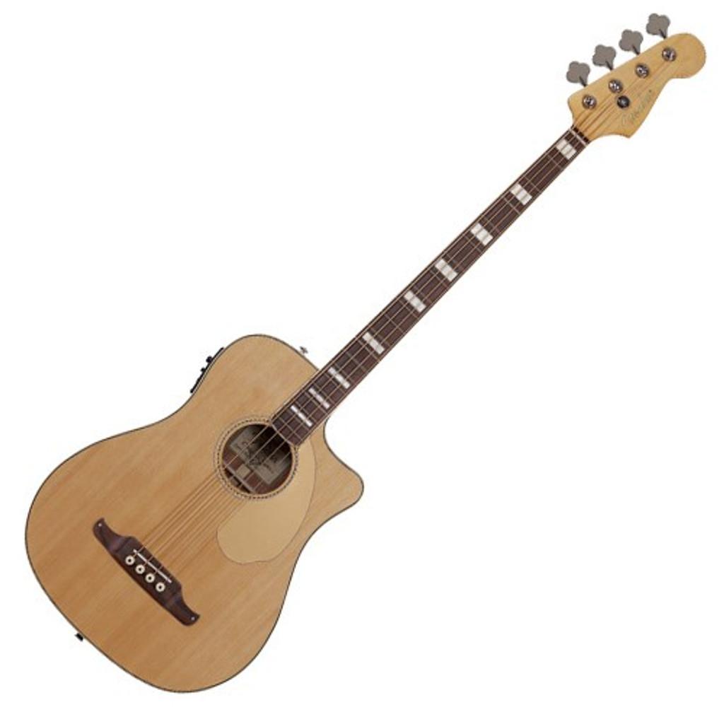 Fender-Kingman Bass v2