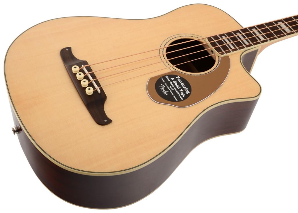 Fender-Kingman Bass v2- Side