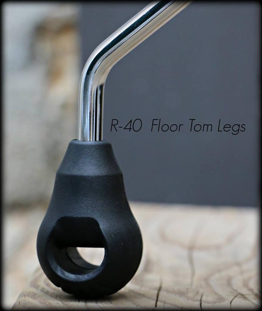 Decade Maple Shell Set-Floor Tom Leg
