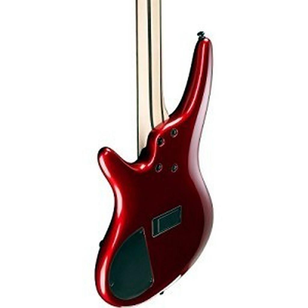 Ibanez SR300B -Back- Red