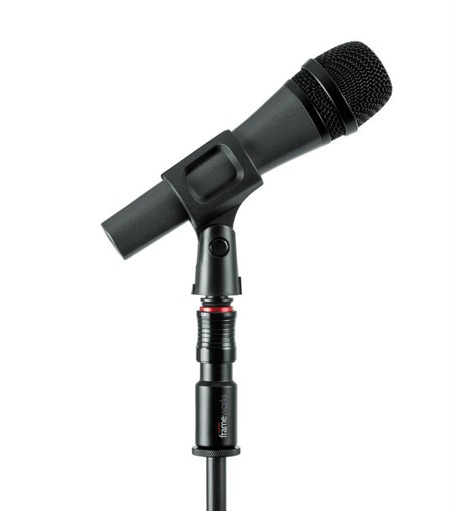 Picture of Frameworks Quick Release with Microphone