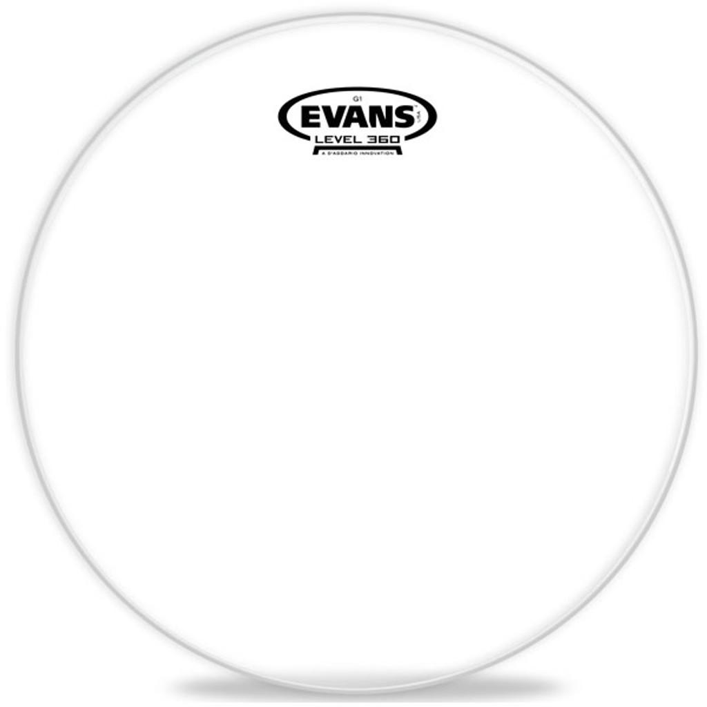 "G1 Clear – Evans Tom Head – 12, 13, 14, 16"""
