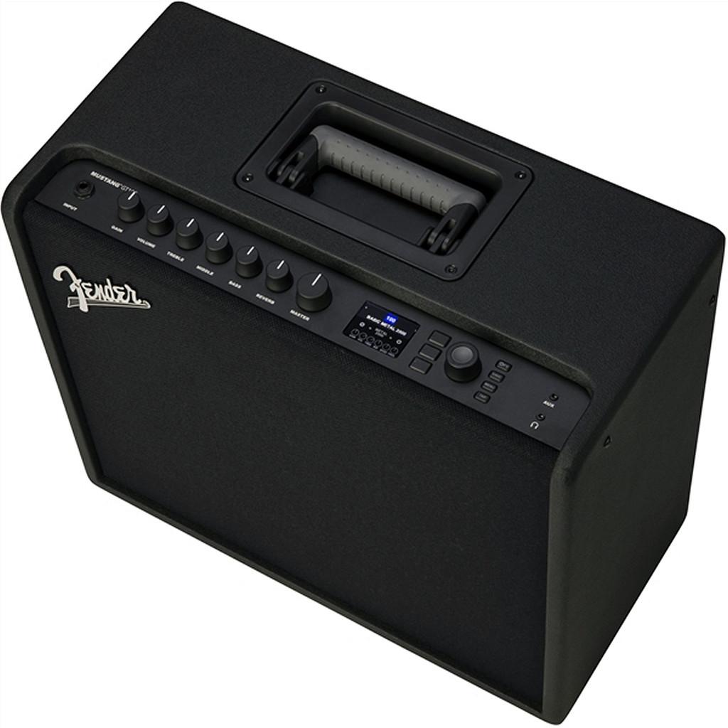 FENDER 2310200000 Mustang GT100 Guitar Amp