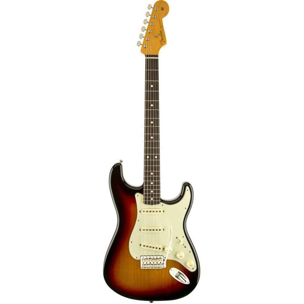 Fender Classic '60s Stratocaster Thumbnail