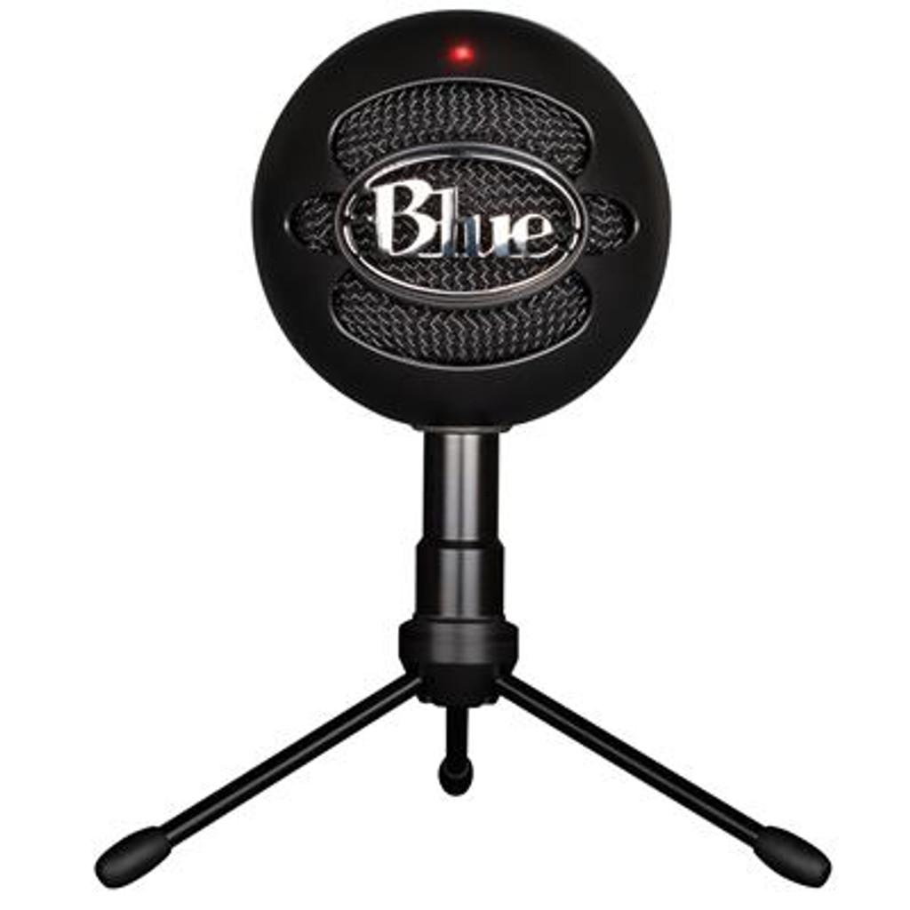 Blue Snowball Studio USB Condenser Microphone
