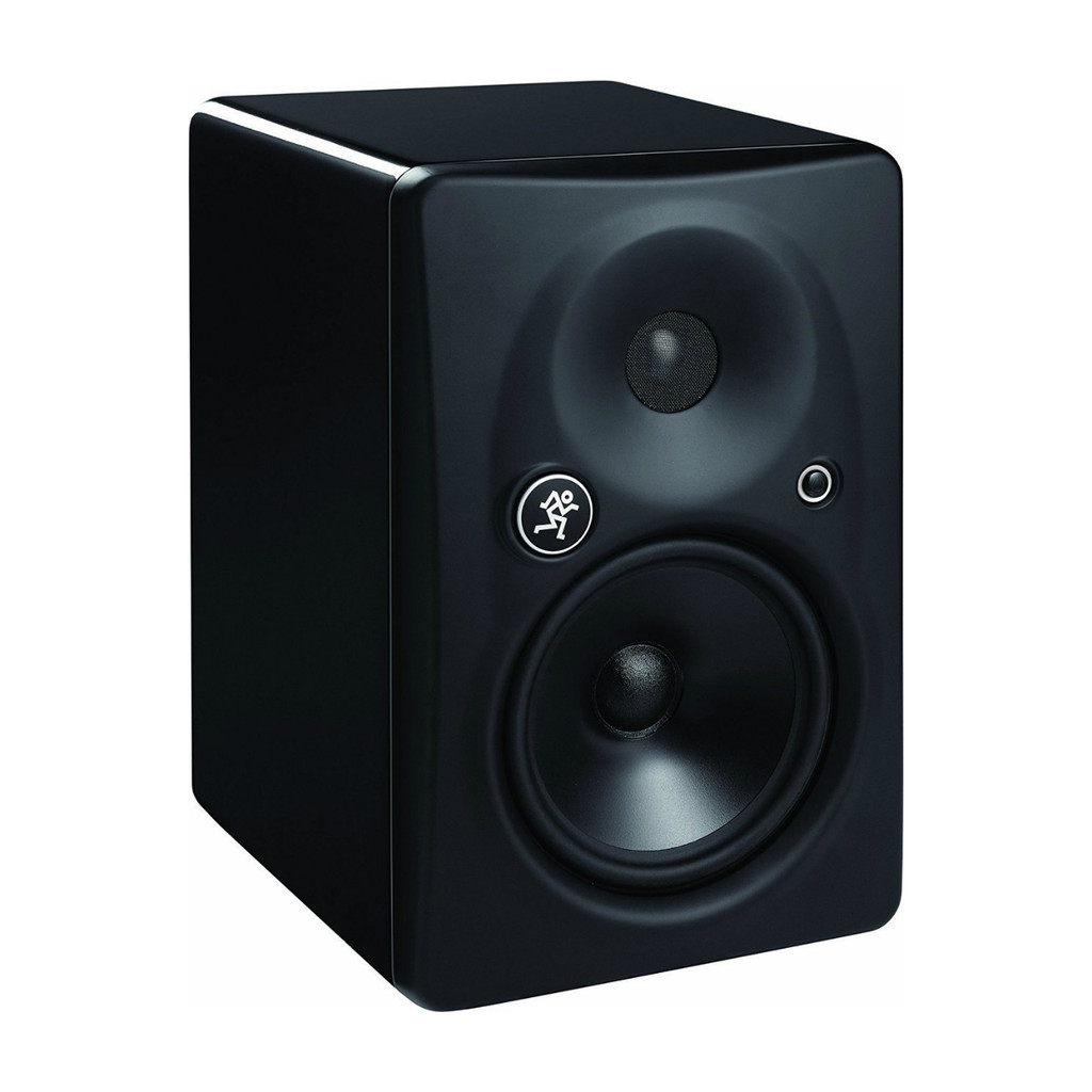 "Mackie HR624MK2 6"" Professional Studio Monitor"
