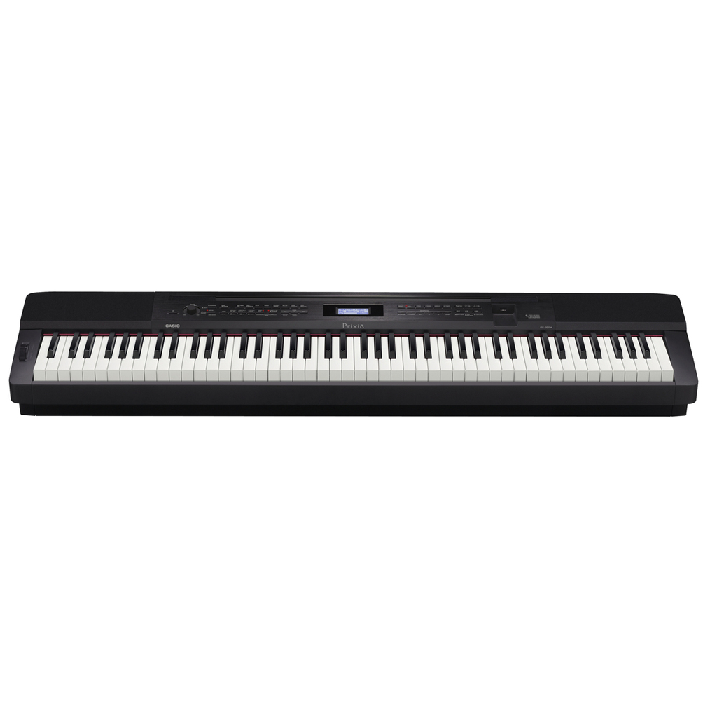 Casio WK245 76-Key Workstation