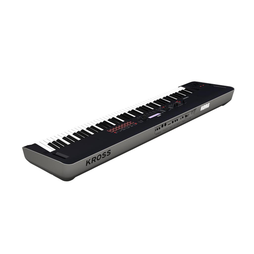 Korg Kross 2 88-Key Synthesizer