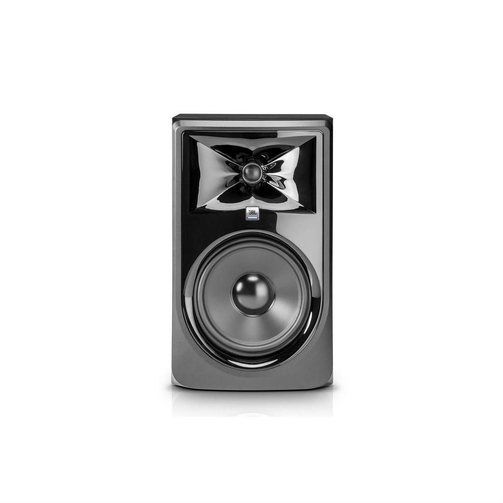 "JBL 308 MkII 8"" Powered Studio Monitor"