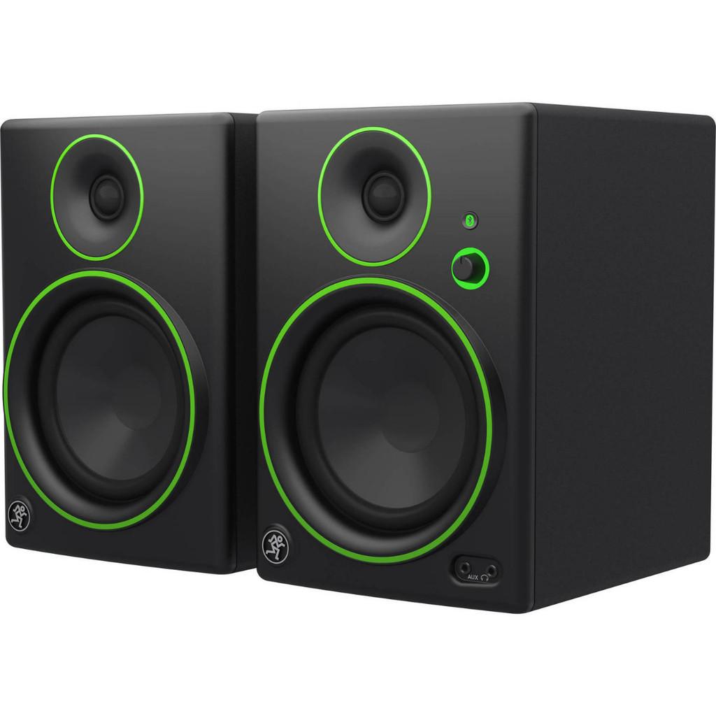 Mackie CR5BT 5 in. Bluetooth Multimedia Monitors - Pair