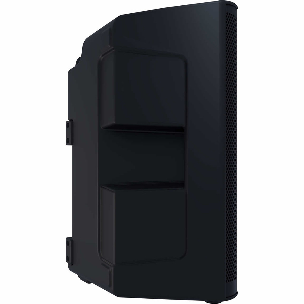 QSC CP12 Compact Powered Loudspeaker Profile