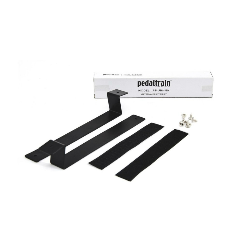 Pedaltrain Universal Mounting Kit for Novo, Classic, and Terra series Power Supplies