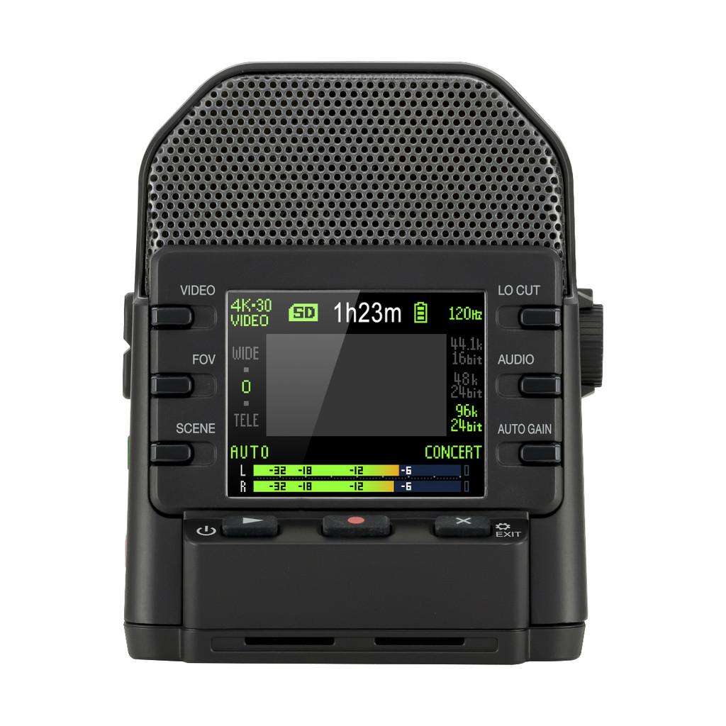 Zoom Q2N-4K  4K Handy Video Recorder