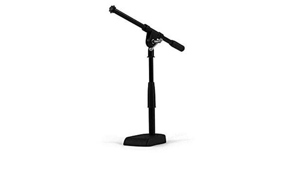 NMS6163 Mini Boom Microphone Stand