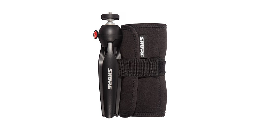 Shure MV88+ Video Kit Carrying Pouch