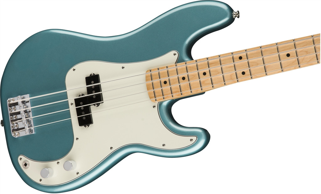 Fender Player Precision Bass 4 String Tidepool