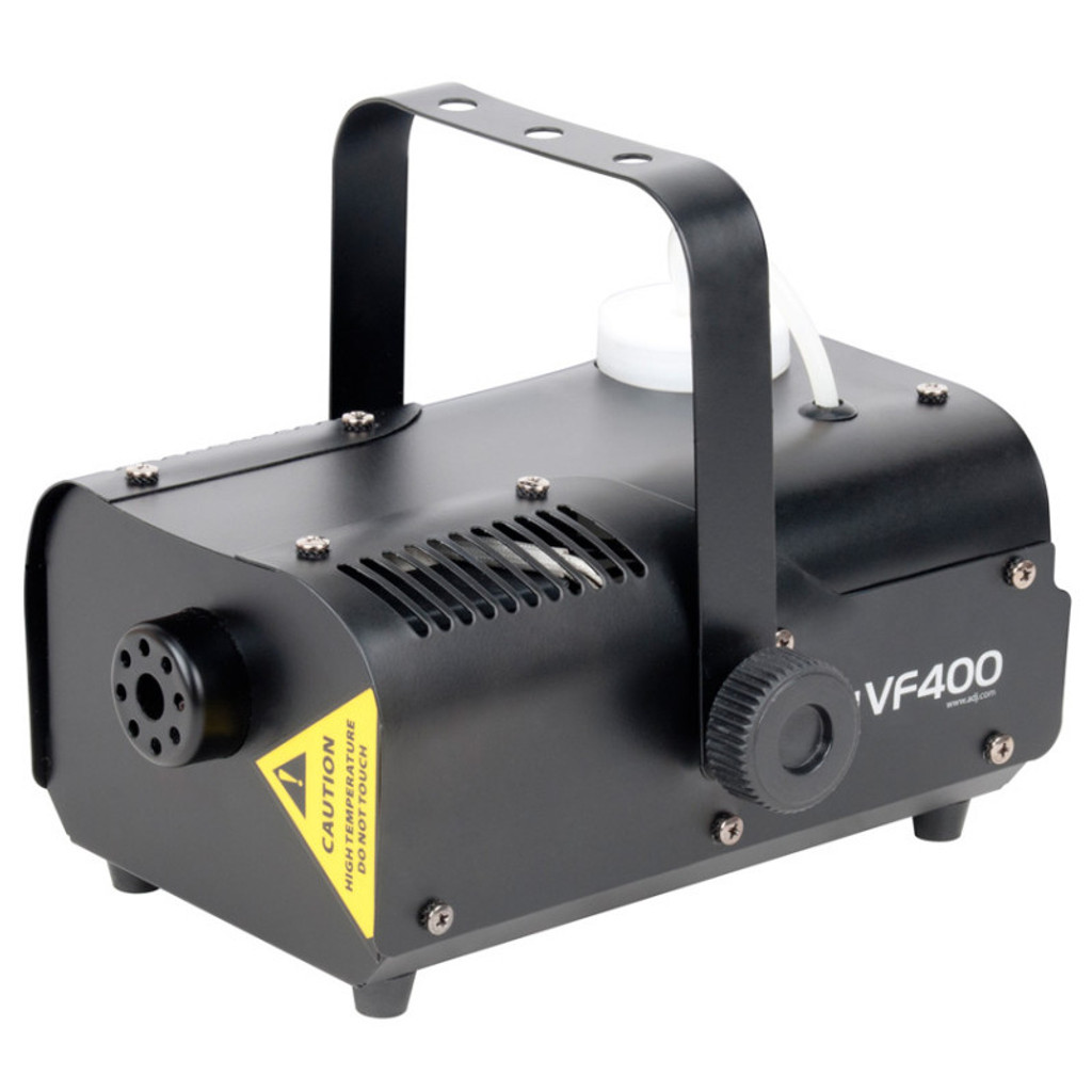 ADJ VF400 Fogger VF4636