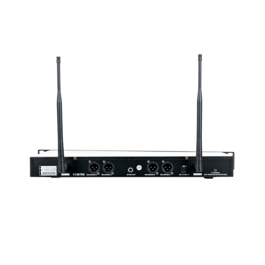 ADJ WU-419V Wireless System