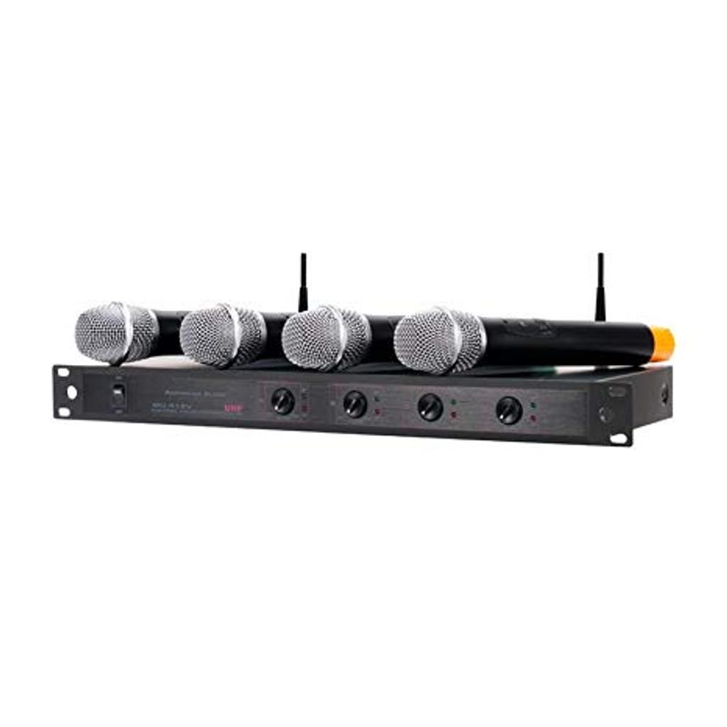 ADJ WU-419V 4 Channel Wireless