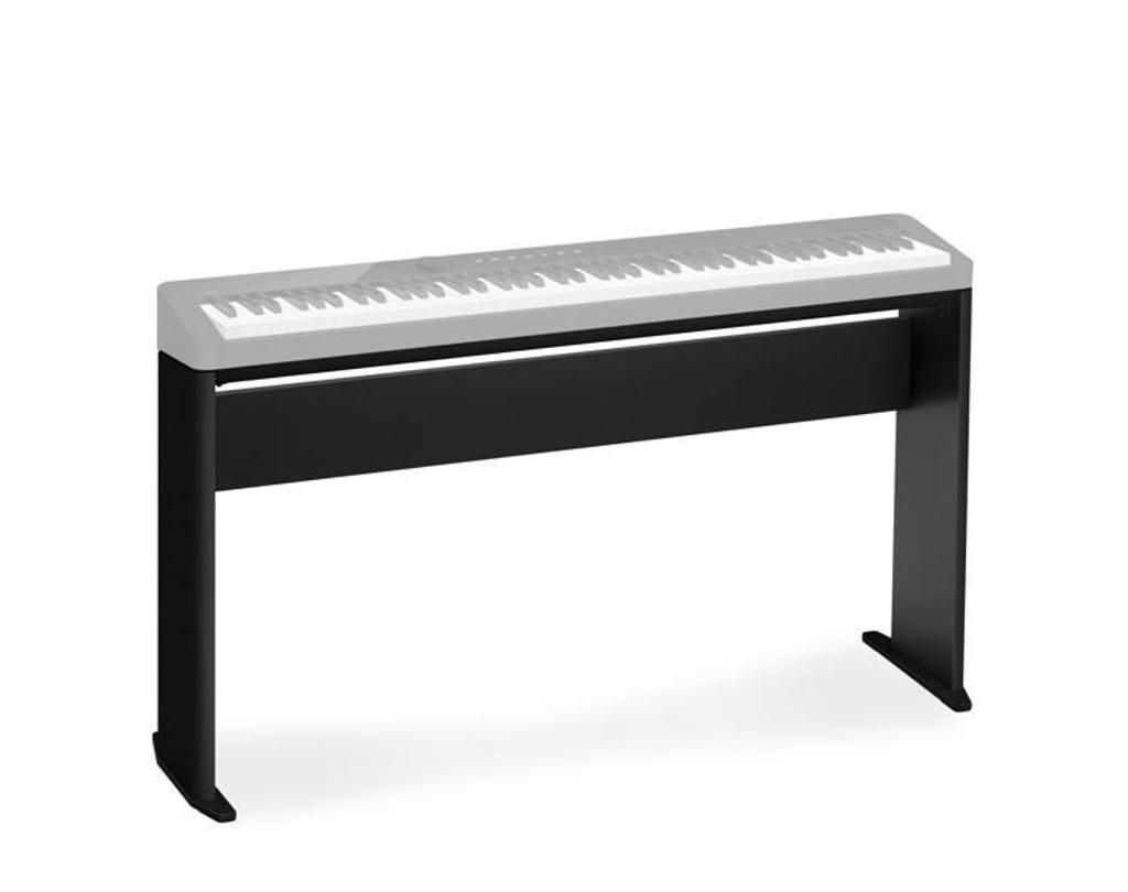 CS68BK Casio Furniture Style Piano Stand