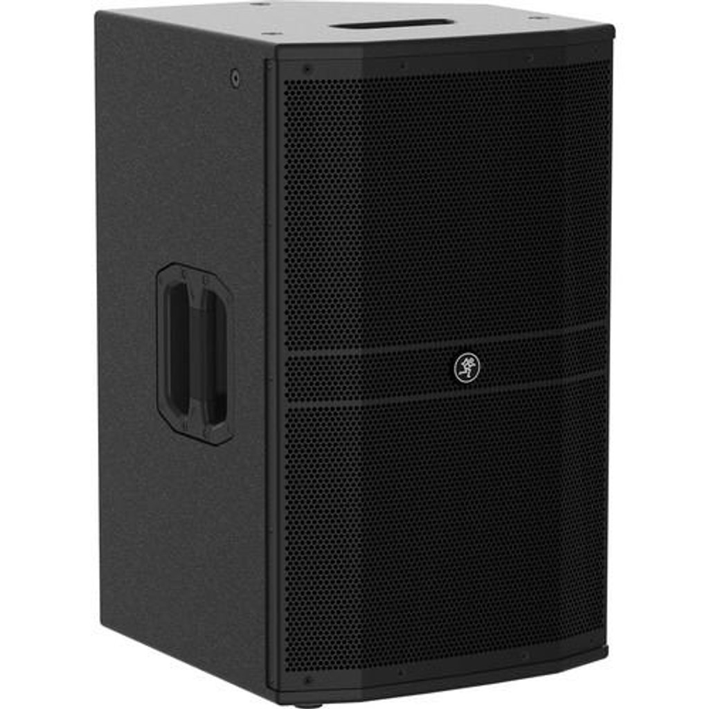 "DRM212 1600 Watt 12"" 2-Way Professional Powered Loudspeaker"