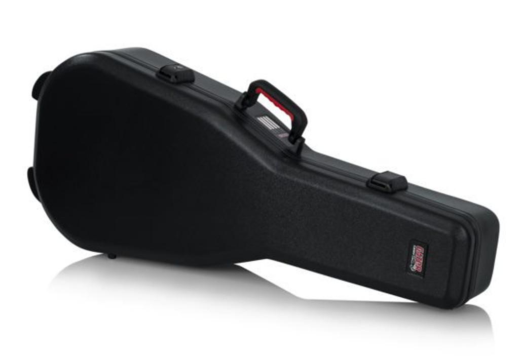 ATA Dreadnought Acoustic Hard Case