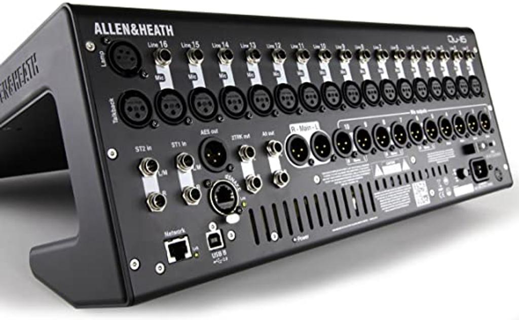 ALLEN & HEATH Qu16C  16CH Digital Mixer