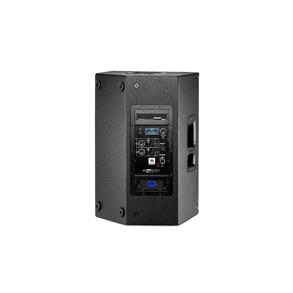 "JBL SRX815P 15"" 2000 Watt Powered 2-way system featuring Crown Amplification"