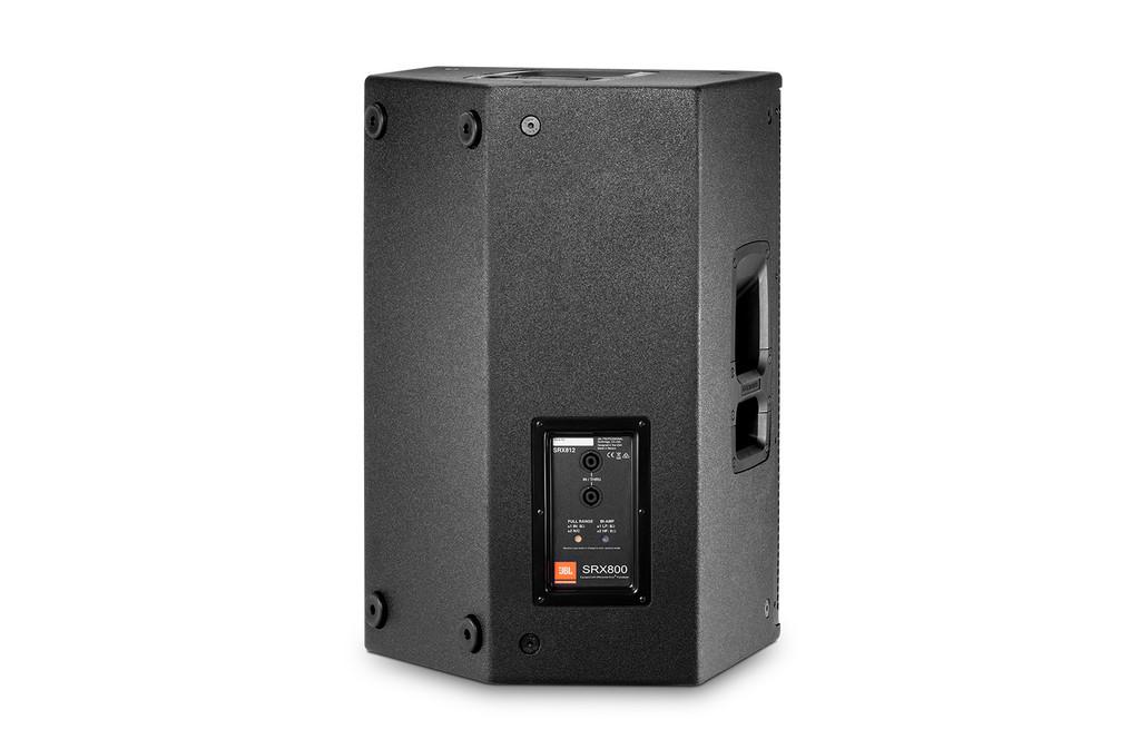 "JBL SRX812 (Passive)  Two-way full range speaker with a 12"" woofer"