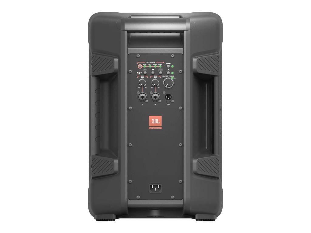 "JBL IRX108BT  Powered 8"" Portable Speaker with Bluetooth"