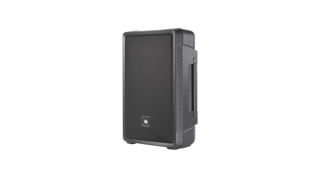"JBL IRX112BT Powered 12"" Portable Speaker with Bluetooth"