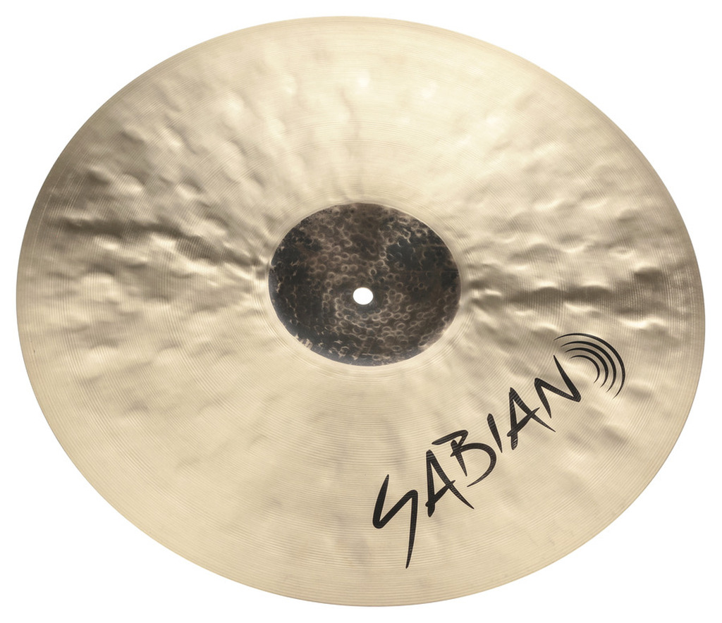 "SABIAN 21"" HHX Complex Thin Ride"