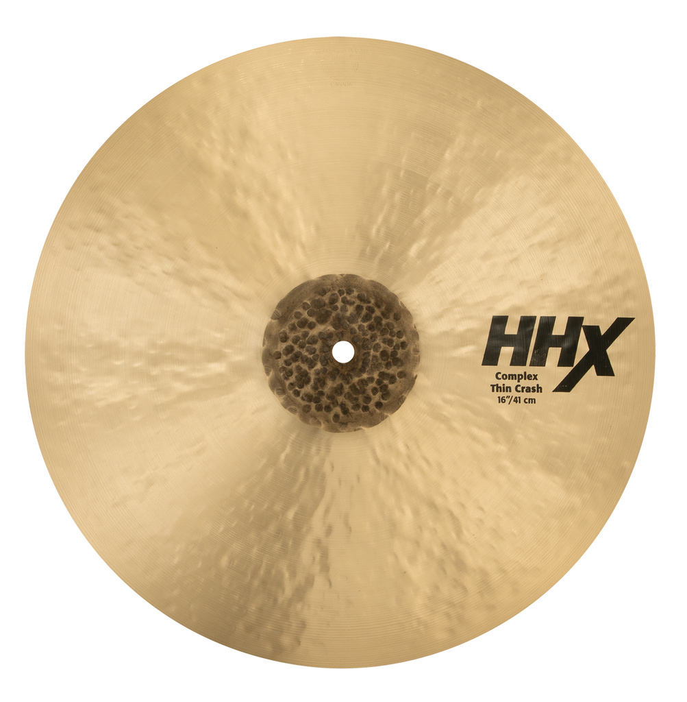 "16"" HHX Complex Med. Crash (11608XMN)"
