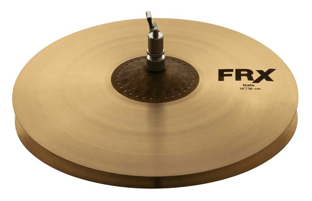 "SABIAN FRX1402 14"" FRX Hi Hats (FRX1402)"