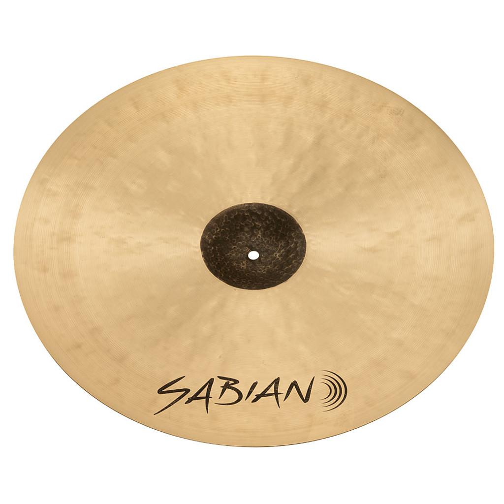 "SABIAN 22"" Complex Thin Crash (12206XCN)"