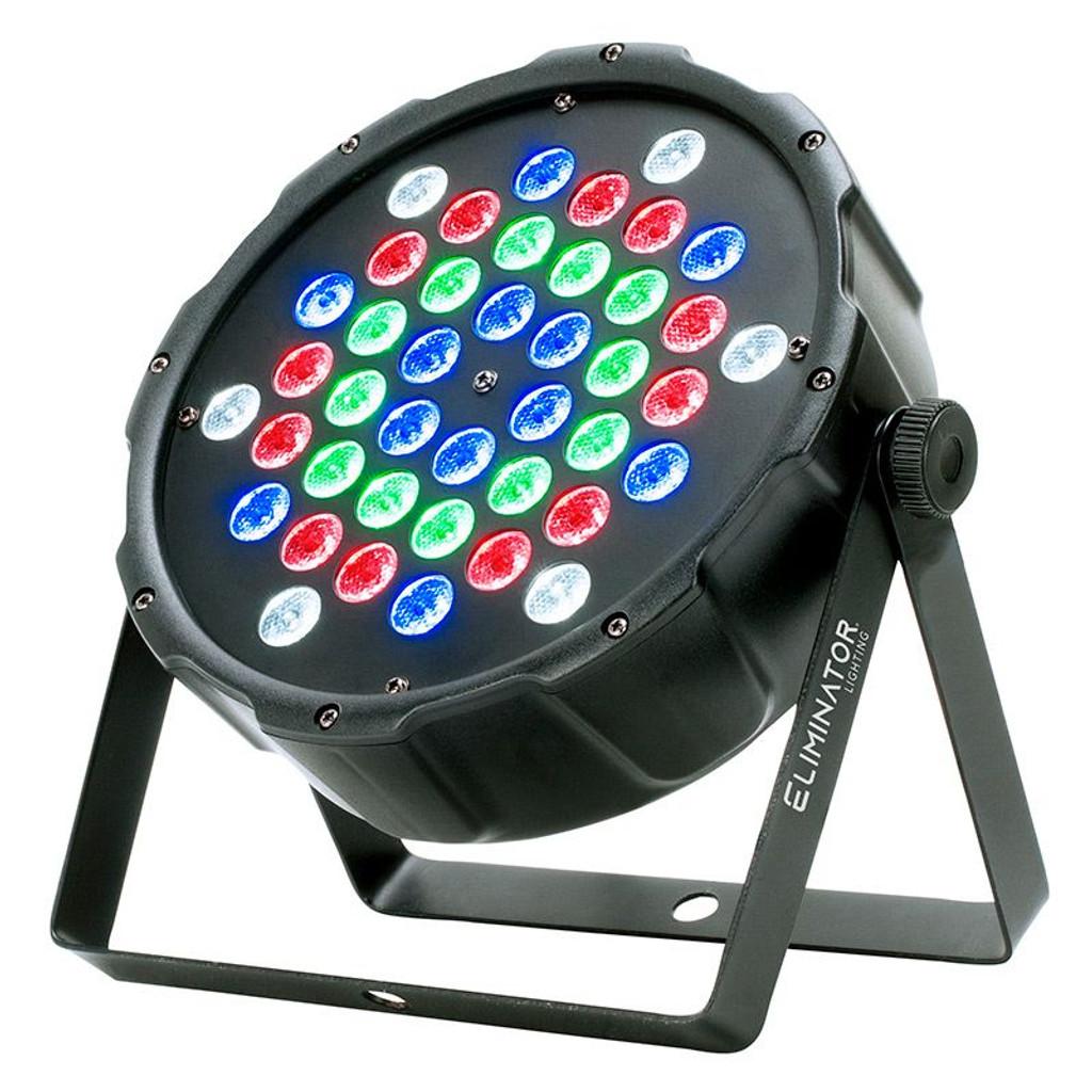 LP 42 RGBW 42 x 1 Watt LED