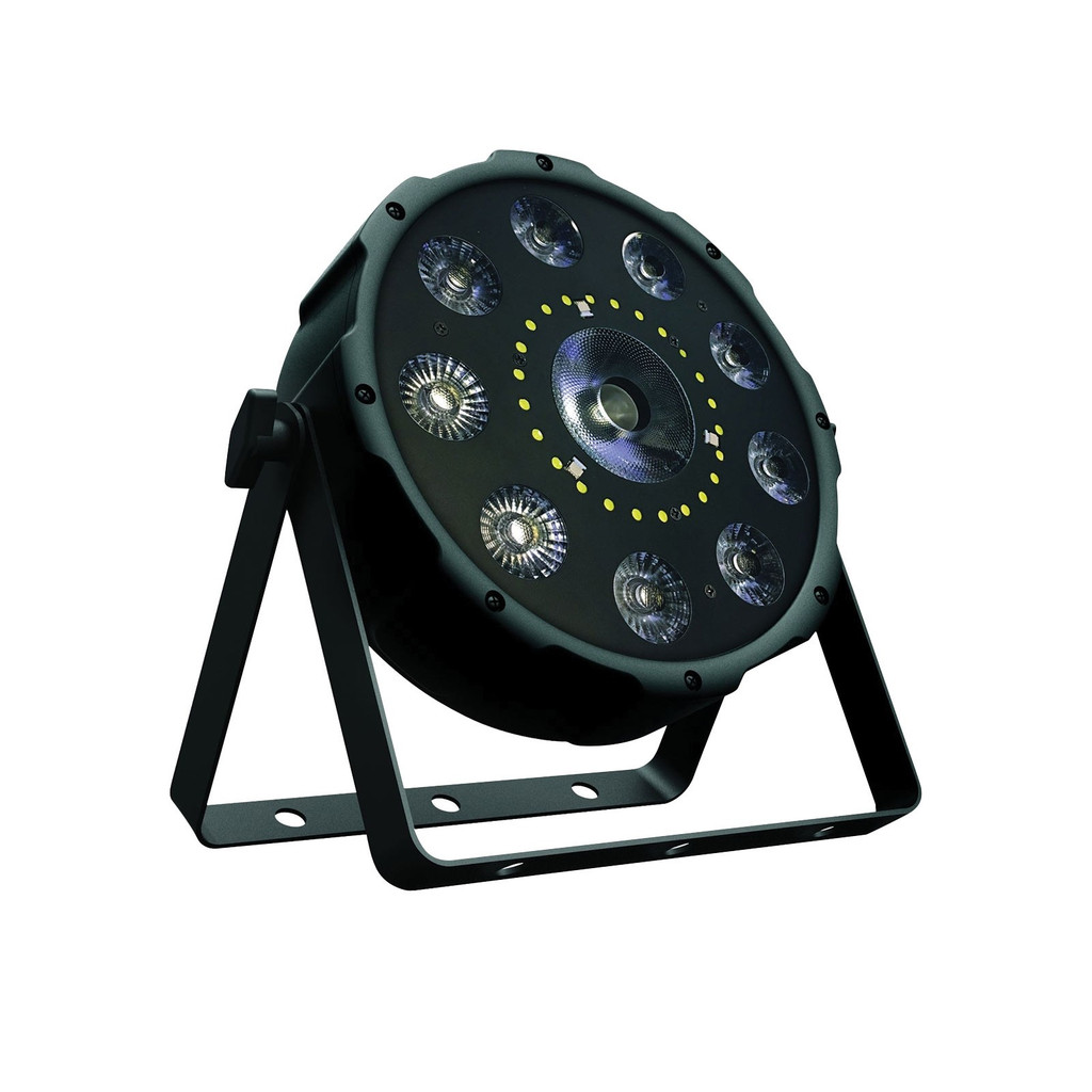 TRIO PAR LED
