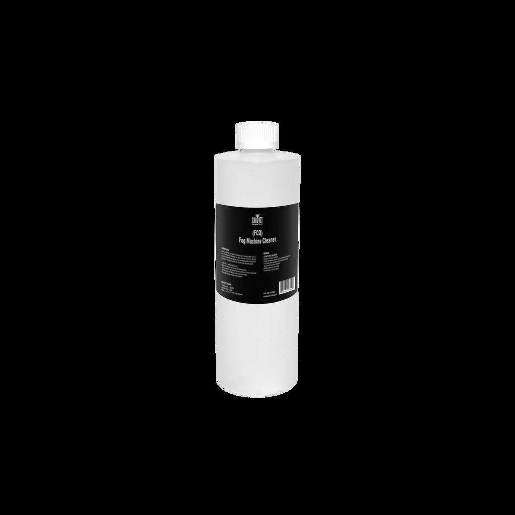 FOG CLEANER FLUID Fog Machine Cleaner Fluid (quart)