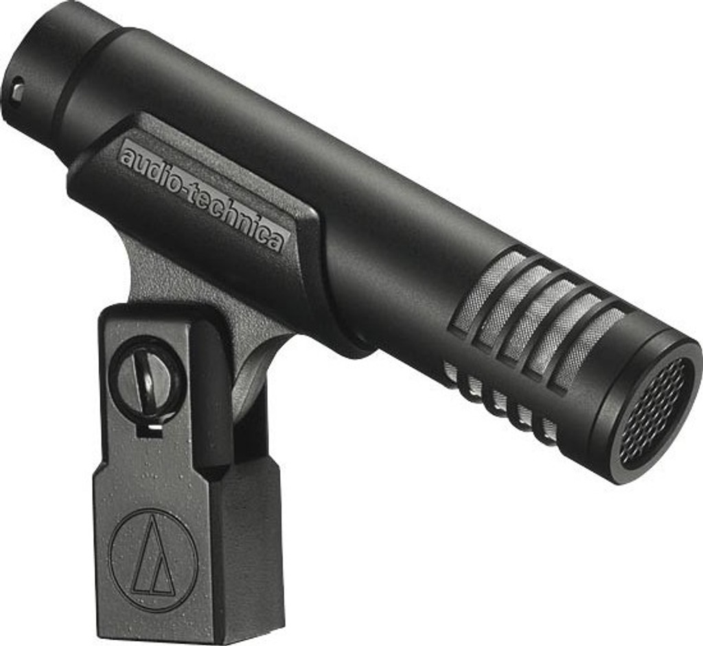 Audio Technica PRO37 End-address cardioid condenser microphone