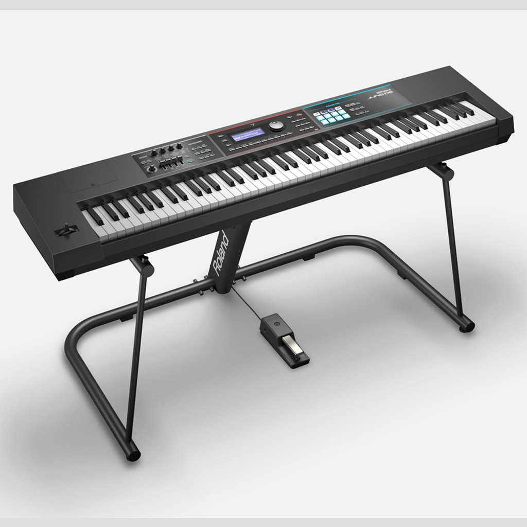 JUNO-DS88  Synthesizer