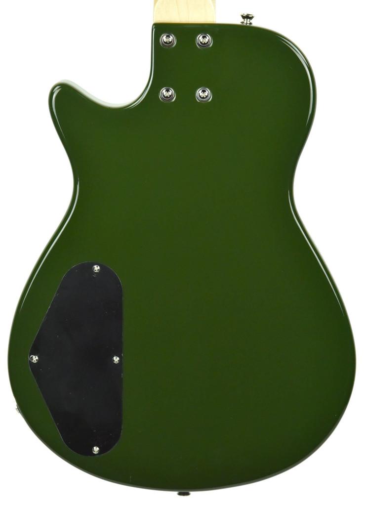 G2220 Short Scale Bass - Torino Green (2514730580)