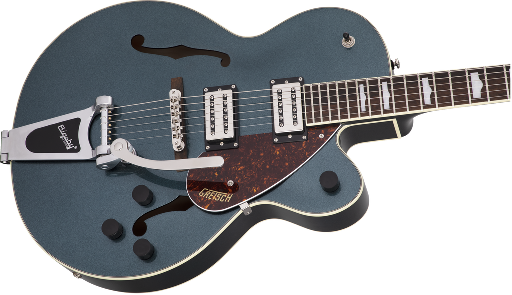 G2420T STREAMLINER Hollowbody with BIGSBY®, BROAD'TRON™ BT-2S PICKUPS (2804600544)